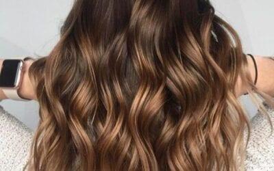 10 estilos de ombre hair pra fazer hoje